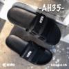 Kito กีโต้ รองเท้าแตะ AH35 สีดำ รองเท้า รองเท้าผู้หญิง รองเท้าผู้ชาย