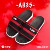 Kito กีโต้ รองเท้าแตะ AH35 สีแดง รองเท้า รองเท้าผู้หญิง รองเท้าผู้ชาย