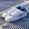 Kito B.Duck รองเท้าผ้าใบ BE4 รองเท้าผู้หญิง รองเท้าผ้าใบผู้หญิง รองเท้าผ้าใบแฟชั่น รองเท้าหญิง Blue