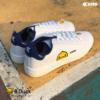 Kito B.Duck รองเท้าผ้าใบ BE4 รองเท้าผู้หญิง รองเท้าผ้าใบผู้หญิง รองเท้าผ้าใบแฟชั่น รองเท้าหญิง Navy