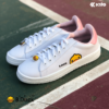 Kito B.Duck รองเท้าผ้าใบ BE4 รองเท้าผู้หญิง รองเท้าผ้าใบผู้หญิง รองเท้าผ้าใบแฟชั่น รองเท้าหญิง Pink