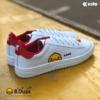 Kito B.Duck รองเท้าผ้าใบ BE4 รองเท้าผู้หญิง รองเท้าผ้าใบผู้หญิง รองเท้าผ้าใบแฟชั่น รองเท้าหญิง Red