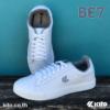 Kito รองเท้าผ้าใบ BE7 สีเทา รองเท้า รองเท้าผู้ รองเท้าผู้ชาย