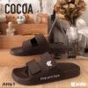 Kito รองเท้าแตะ AH61 สีโกโก้ A รองเท้า รองเท้าผู้หญิง รองเท้าผู้ชาย