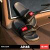 Kito รองเท้าแตะ AH46 สีเทา รองเท้า รองเท้าผู้หญิง รองเท้าผู้ชาย รองเท้าลำลอง