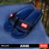 Kito รองเท้าแตะ AH46 สีกรม รองเท้า รองเท้าผู้หญิง รองเท้าผู้ชาย รองเท้าลำลอง