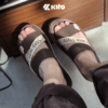 Kito รองเท้าแตะ AB15 Cocoa รองเท้าผู้หญิง รองเท้าผู้ชาย รองเท้าเท้า