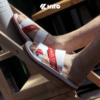 Kito รองเท้าแตะ AB15 White รองเท้าผู้หญิง รองเท้าผู้ชาย รองเท้า