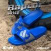 Kito Raptor รองเท้าแตะ AH48 สีน้ำเงิน รองเท้าผู้หญิง รองเท้าผู้ชาย รองเท้า