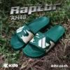 Kito Raptor รองเท้าแตะ AH48 สีเขียว รองเท้าผู้หญิง รองเท้าผู้ชาย รองเท้า