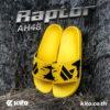 Kito Raptor รองเท้าแตะ AH48 สีเหลือง รองเท้าผู้หญิง รองเท้าผู้ชาย รองเท้า