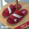 Kito รองเท้าแตะ AB15 สีแดง รองเท้าผู้หญิง รองเท้าผู้ชาย รองเท้า Sandals