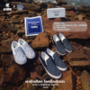 2020 Slip-On KITO x BURIRAM UNITED รองเท้าผู้ชาย รองเท้าผ้าใบ รองเท้าผู้หญิง รองเท้า