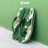 Kito รองเท้าแตะ AA97 สีเขียว รองเท้าผู้ชาย รองเท้าผู้หญิง รองเท้า