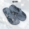Kito รองเท้าแตะ AA97 สีเทา รองเท้าผู้ชาย รองเท้าผู้หญิง รองเท้า