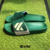 Kito รองเท้าแตะ AH68 สีเขียว รองเท้า รองเท้าผู้ชาย รองเท้าผู้หญิง