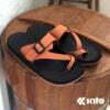Kito รองเท้าแตะ AA51 รองเท้าผู้หญิง รองเท้า รองเท้าผู้ชาย Sandals
