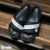 Kito AH73 รองเท้าแตะ รองเท้าผู้ชาย รองเท้า รองเท้าแตะแฟชั่น สีดำ รองเท้าแตะผู้หญิง