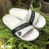 Kito AH73 รองเท้าแตะ รองเท้าผู้ชาย รองเท้า รองเท้าแตะแฟชั่น สีขาว รองเท้าแตะผู้หญิง