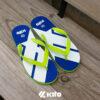 Kito AP19 รองเท้าแตะ รองเท้าผู้ชาย รองเท้า รองเท้าแตะแฟชั่น สีน้ำเงิน รองเท้าแตะผู้หญิง