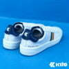 Kito BE12 สีกรม รองเท้าผ้าใบ รองเท้าผ้าใบแฟชั่น รองเท้าผู้หญิง รองเท้าผ้าใบผู้หญิง รองเท้า