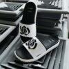 Kito Black&White ISSUE x KitoLAB AH87 รองเท้าผู้หญิง รองเท้า สีขาว รองเท้าผู้ชาย รองเท้าแฟชั่น