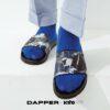 Kito Kito Dance DAPPERxKitoLAB AH76 สีดำ รองเท้า รองเท้าผู้ชาย รองเท้าผู้หญิง รองเท้าแฟชั่น