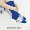 Kito Kito Dance DAPPERxKitoLAB AH76 สีขาว รองเท้า รองเท้าผู้ชาย รองเท้าผู้หญิง รองเท้าแฟชั่น