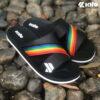 Kito รองเท้าแตะ AB16 Pride Edition รองเท้าแฟชั่น รองเท้าผู้ชาย รองเท้า รองเท้าผู้หญิง