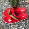 Kito รองเท้าแตะ AB16 Pride Edition รองเท้าแฟชั่น รองเท้าผู้ชาย รองเท้าผู้หญิง รองเท้า