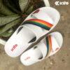 Kito รองเท้าแตะ AB16 Pride Edition รองเท้าผู้ชาย รองเท้า รองเท้าผู้หญิง รองเท้าแฟชั่น