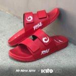 My Mate Nate x KitoLAB